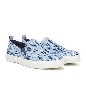 Fergalicious Shortly Tie Dye Slip-On Sneaker